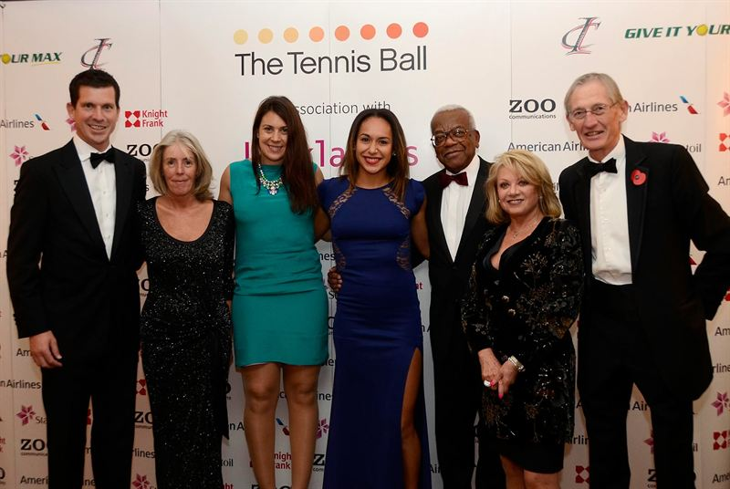 845a8071f3c6d3e9 800x800ar THE TENNIS BALL RAISES OVER £160,000 WITH HELP OF SPORTING SUPERSTARS