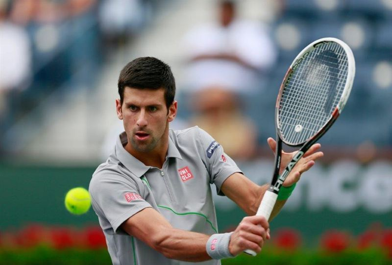 b0545f2b2adef75b 800x800ar NOVAK DJOKOVIC WINS FIRST TITLE OF THE YEAR