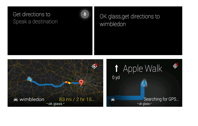 1 Seeing Wimbledon through a different lens – the Google Glass Experience