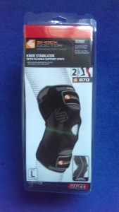 IMAG3854 169x300 Shock Doctor Knee protector   Product Review