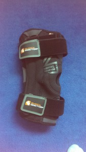 IMAG3855 169x300 Shock Doctor Knee protector   Product Review