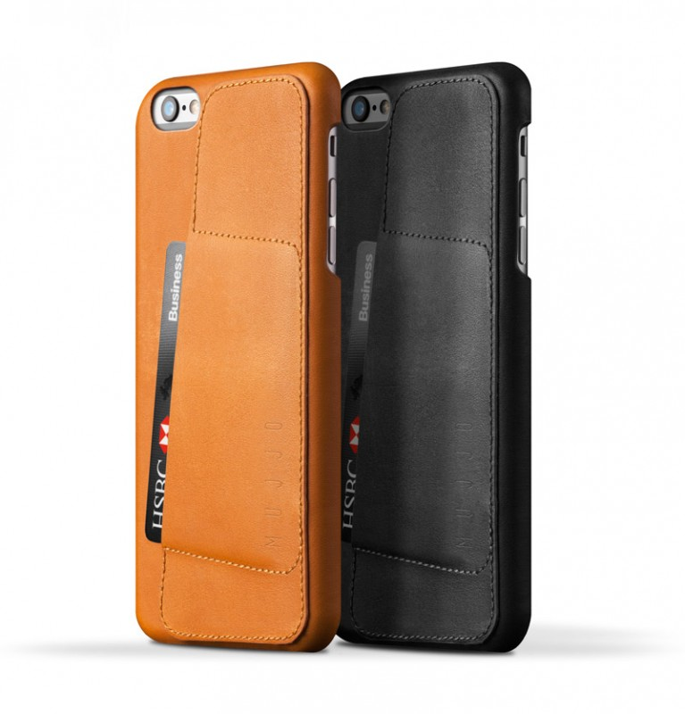 Leather Wallet Case 80° for iPhone 6 Plus Tan pr 001 767x800 Mujjo Leather Wallet Case 80° for iPhone 6 Plus