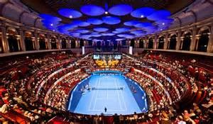 Andy Murray to Headline Exciting New Tennis Format – Tie Break Tens – at The Royal Albert Hall in December