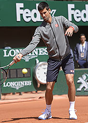 Roland Garros Preview