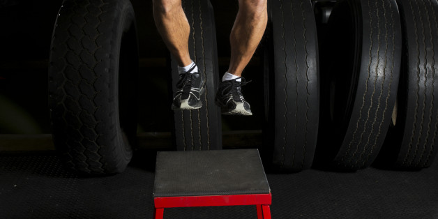 Pump up your game with Plyometric Exercises