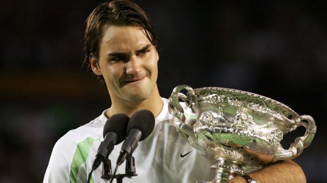 Is Federer 2017 better than Federer of 2006?