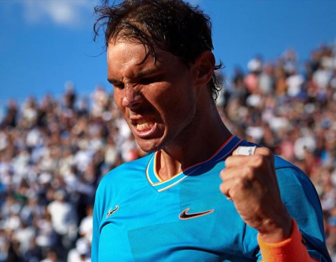 Rafael Nadal Roland Garros Gear 2021 Love Tennis Blog